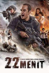 Nonton Film 22 Menit (2018) Terbaru