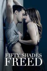 Nonton Film Fifty Shades Freed (2018) Terbaru
