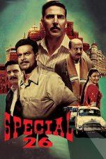 Nonton Film Special 26 (2013) Terbaru