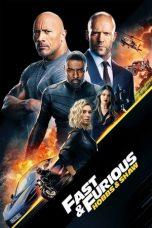 Nonton Film Fast & Furious Presents: Hobbs & Shaw (2019) Terbaru