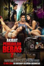 Nonton Film Akibat Pergaulan Bebas 2 (2011) Terbaru