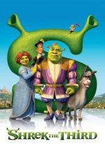 Nonton Film Shrek the Third (2007) Terbaru
