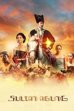 Nonton Film Sultan Agung (2018) Terbaru