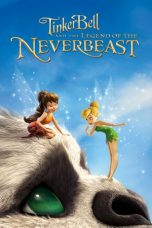 Nonton Film Tinker Bell and the Legend of the NeverBeast (2014) Terbaru