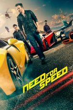 Nonton Film Need for Speed (2014) Terbaru