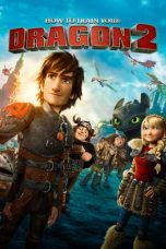 Nonton Film How to Train Your Dragon 2 (2014) Terbaru