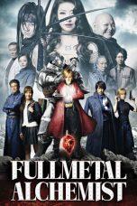 Nonton Film Fullmetal Alchemist (2017) Terbaru