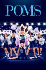 Nonton Film Poms (2019) Terbaru