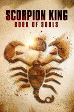 Nonton Film The Scorpion King: Book of Souls (2018) Terbaru