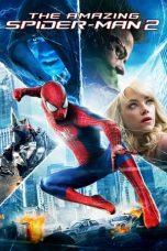 Nonton Film The Amazing Spider-Man 2 (2014) Terbaru