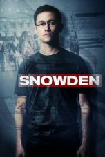 Nonton Film Snowden (2016) Terbaru