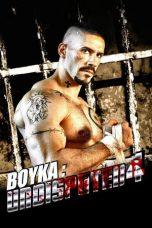 Nonton Film Boyka: Undisputed IV (2016) Terbaru