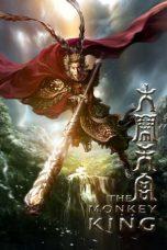 Nonton Film The Monkey King (2014) Terbaru