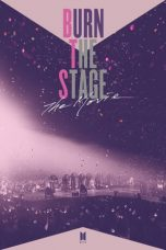 Nonton Film Burn the Stage: The Movie (2018) Terbaru