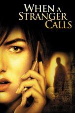 Nonton Film When a Stranger Calls (2006) Terbaru