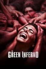 Nonton Film The Green Inferno (2013) Terbaru