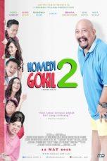 Nonton Film Komedi Modern Gokil 2 (2016) Terbaru