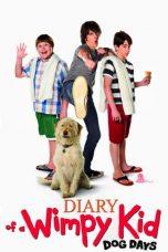 Nonton Film Diary of a Wimpy Kid: Dog Days (2012) Terbaru