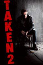Nonton Film Taken 2 (2012) Terbaru