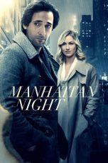 Nonton Film Manhattan Night (2016) Terbaru