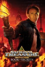 Nonton Film National Treasure: Book of Secrets (2007) Terbaru