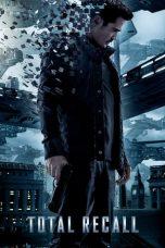 Nonton Film Total Recall (2012) Terbaru