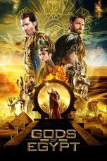 Nonton Film Gods of Egypt (2016) Terbaru