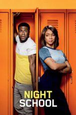 Nonton Film Night School (2018) Terbaru