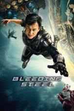 Nonton Film Bleeding Steel (2017) Terbaru
