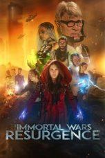 Nonton Film The Immortal Wars: Resurgence (2019) Terbaru