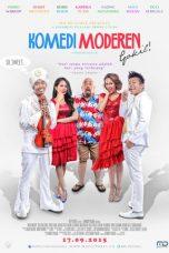 Nonton Film Komedi Moderen Gokil (2015) Terbaru