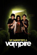 Nonton Film My Babysitter's a Vampire (2011) Terbaru