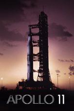 Nonton Film Apollo 11 (2019) Terbaru