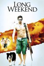 Nonton Film Long Weekend (2008) Terbaru