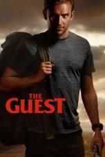 Nonton Film The Guest (2014) Terbaru
