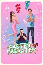 Nonton Film Fastey Fasaatey (2019) Terbaru