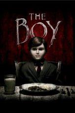 Nonton Film The Boy (2016) Terbaru