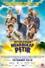 Nonton Film Petualangan Menangkap Petir (2018) Terbaru
