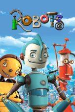 Nonton Film Robots (2005) Terbaru