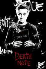 Nonton Film Death Note (2017) Terbaru