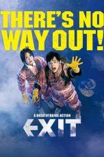 Nonton Film EXIT (2019) Terbaru