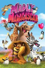 Nonton Film Madly Madagascar (2013) Terbaru