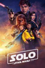 Nonton Film Solo: A Star Wars Story (2018) Terbaru