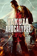 Nonton Film Yakuza Apocalypse (2015) Terbaru