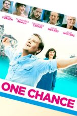 Nonton Film One Chance (2013) Terbaru