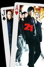 Nonton Film 21 (2008) Terbaru