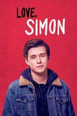 Nonton Film Love, Simon (2018) Terbaru