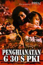 Nonton Film Pengkhianatan G30S/PKI (1984) Terbaru