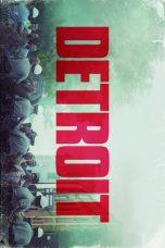 Nonton Film Detroit (2017) Terbaru