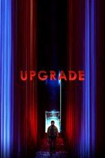 Nonton Film Upgrade (2018) Terbaru